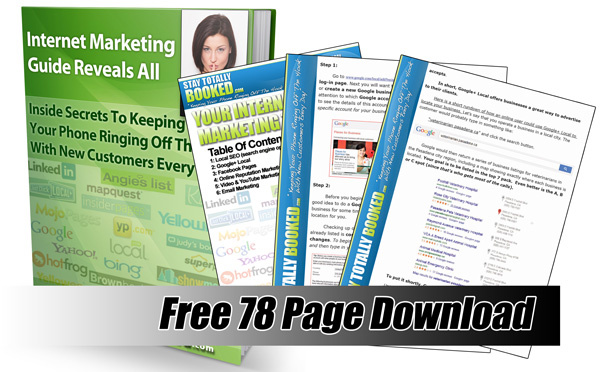 Internet Marketing and SEO for Local Businesses